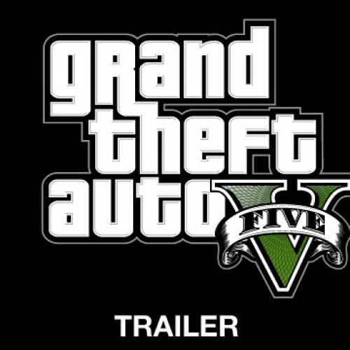 The Very First 'Grand Theft Auto V' Trailer Is Here