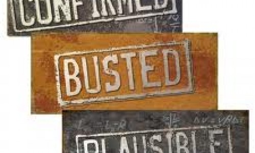 MYTHBUSTERS' Kari, Tory, & Grant Interview: Fan Questions <del>Answered</del> Busted!