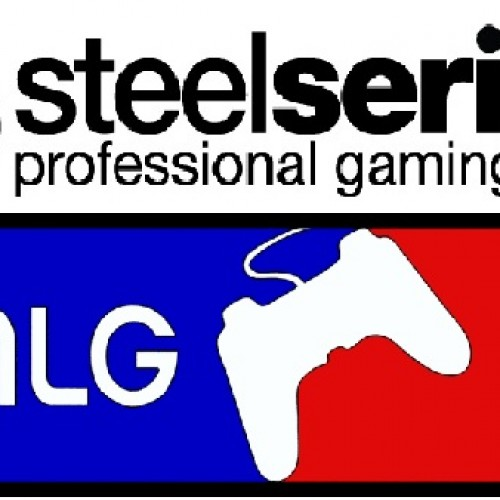 Steelseries Partners Up with MLG, the Bets Are On!