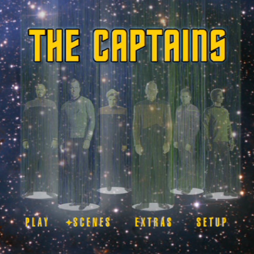 The Captains: A Film by William Shatner – Review