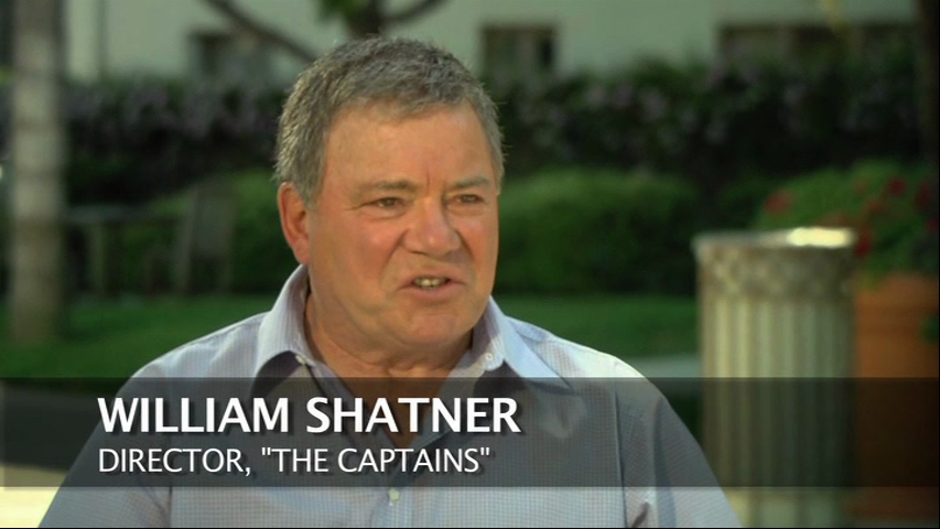 The captains a film by william shatner review nerd reactor