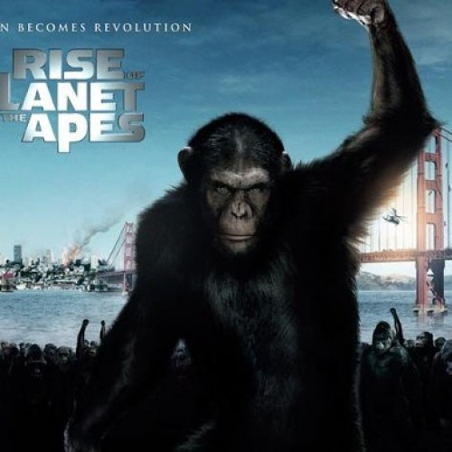 Rise of the Sequels: New Planet of The Apes Movies in the Works