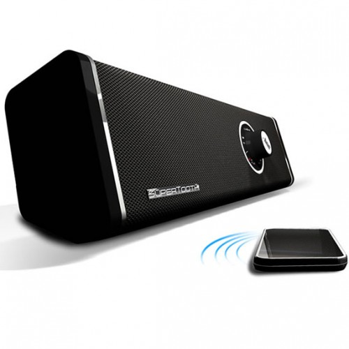 Winner Announced for SuperTooth Disco Bluetooth A2DP Stereo Speaker Giveaway