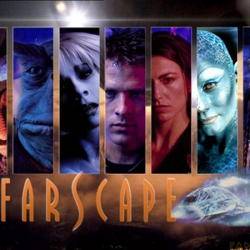 Farscape TV Series Blu-ray Review – Is Your Galaxy Big Enough for Another Sci-Fi?