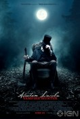 Abraham Lincoln Vampire Hunter 2
