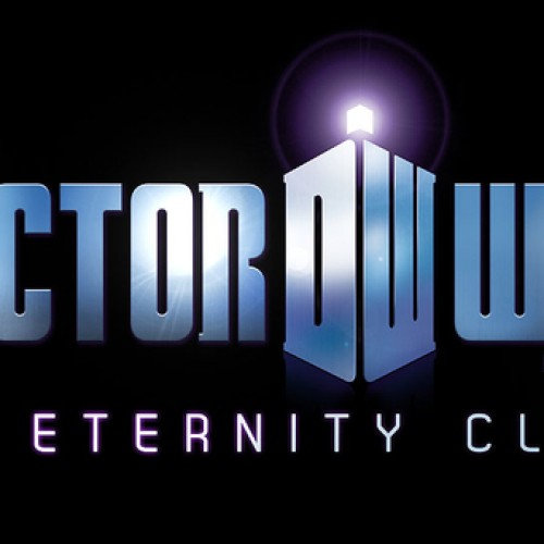 Dr. Who Game Announced