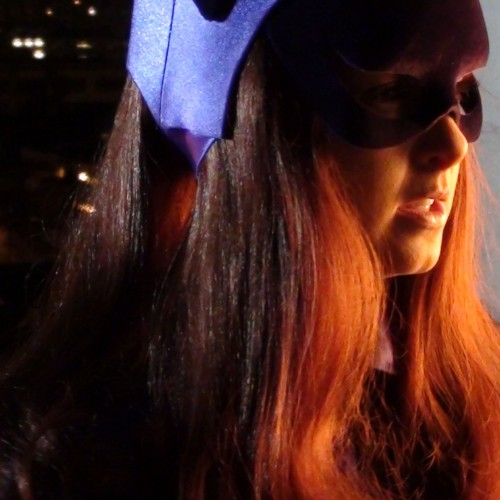 Batgirl XXX: On Set Photos & Preview