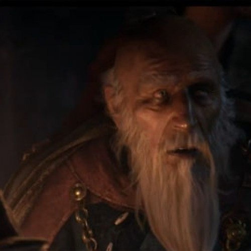 Diablo 3 Intro Cinematic: Poor Uncle Cain Didn't See It Coming…Or Did He?