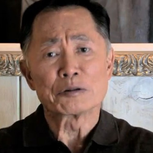 George Takei Wants Star Wars and Star Trek Fans to Join Forces Against Twilight