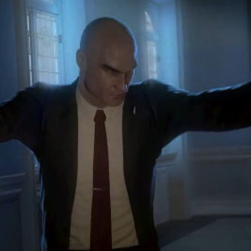 Agent 47 Brings in the Heat in Hitman: Absolution VGA Trailer