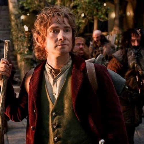 'The Hobbit: An Unexpected Journey' Gets Some New Bilbo and Dwarves Images