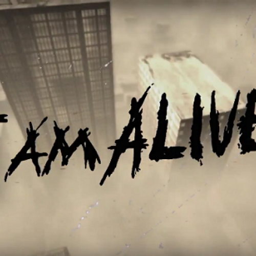 Ubisoft's 'I Am Alive' Proves That It Is, with a Trailer