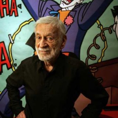 Joker Creator Jerry Robinson Passes Away at 89