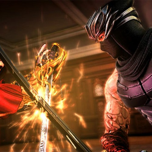 Ninja Gaiden 3 Release Date and Collector's Edition Unmasked