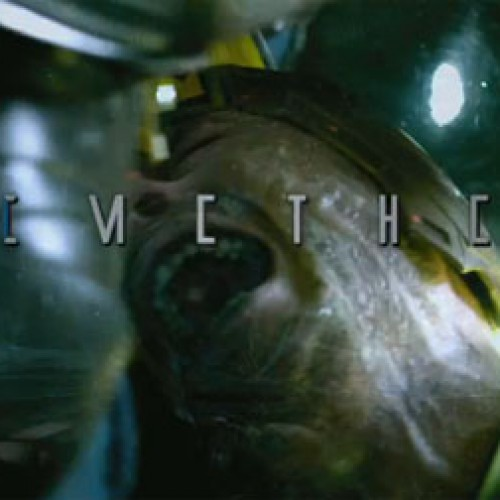 Prometheus Teaser Trailer Arrives