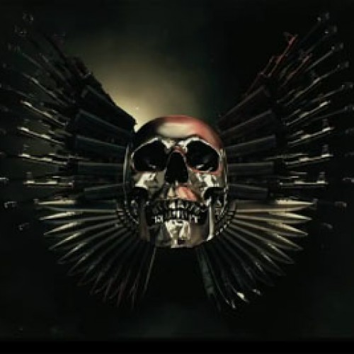 The Expendables 2 Teaser: So Many Baddasses in Under One Minute