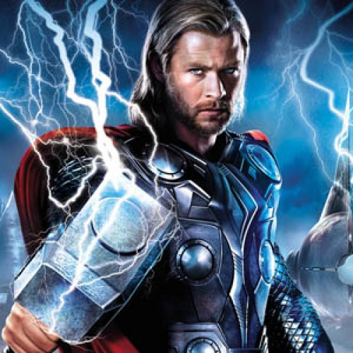 Thor 2 Loses Another Director