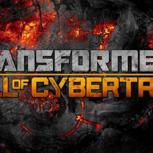 Transformers: Fall of Cybertron VGA Trailer Goes Country