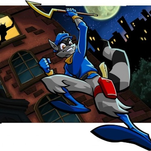 PS Store Update: Sly Cooper HD, Voltron?