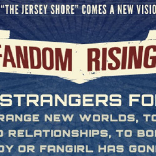 A New Nerd Reality TV Show from Jersey Shores Producers Is Coming