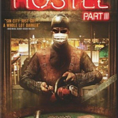 Hostel: Part III Movie Review