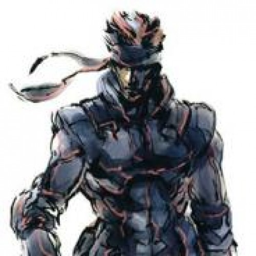 Kojima wants a fresh face for Solid Snake in Metal Gear Solid movie