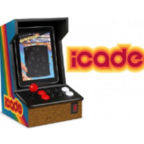 Review: The Thinkgeek ICADE