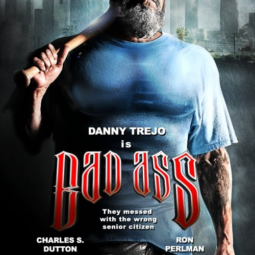 Epic Beard Man the Movie aka 'Bad Ass'