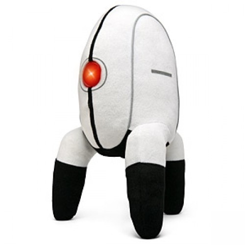 Winners Announced for Portal 2 Plush Turret and Diablo III: Book of Cain Giveaway