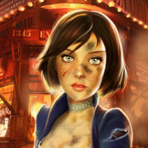Irrational Games Announces 1999 Mode in BioShock Infinite