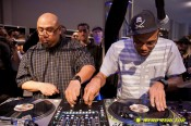 Beat Junkies NAMM 2012-0111