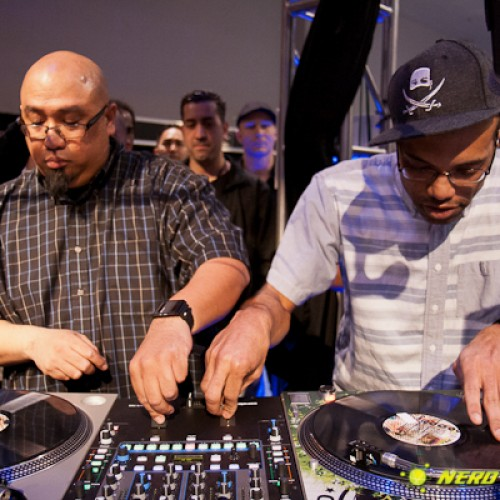 NAMM 2012:  Beat Junkies 20 Year Anniversary Performance