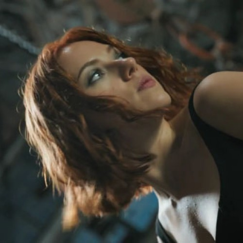 Teasers for The Avengers and John Carter Super Bowl Spots