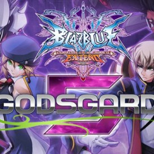 Blazblue x GodsGarden Stream Tonight