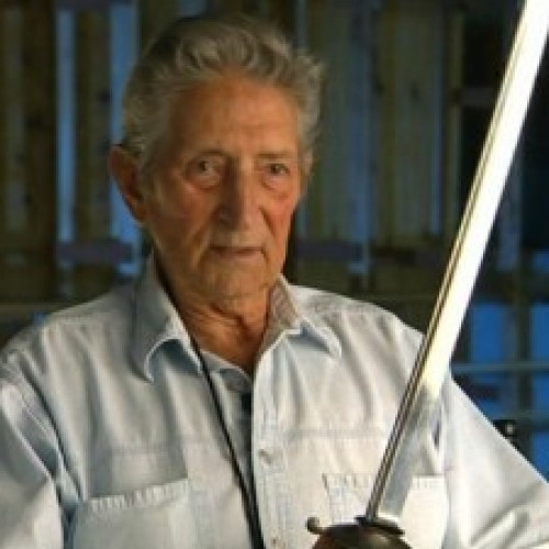 'Star Wars' and 'Lord of the Rings' Swordsman Bob Anderson Passes Away