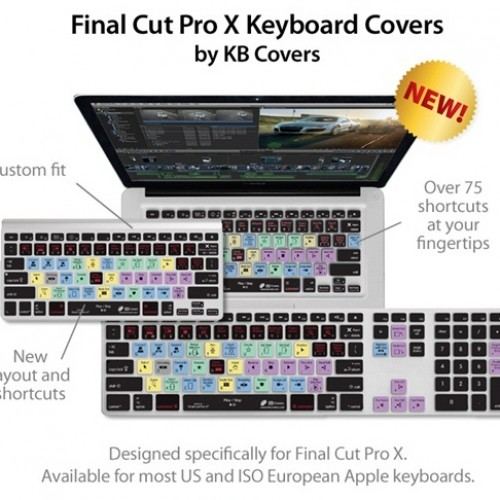 CES 2012: Shortcuts at Every Fingertip by KB Covers