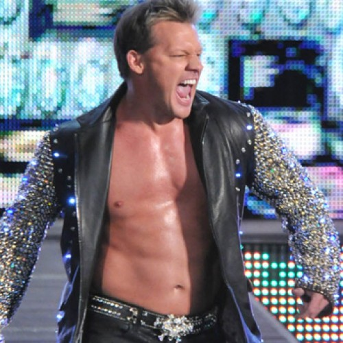 Chris Jericho Returns on Last Night's WWE Raw