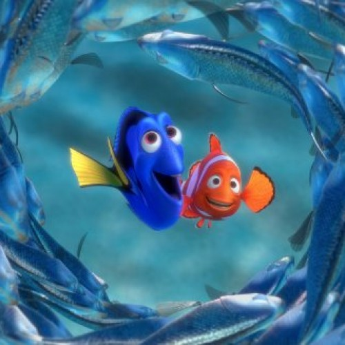 Are You Excited to See Finding Nemo 3D in Theaters?