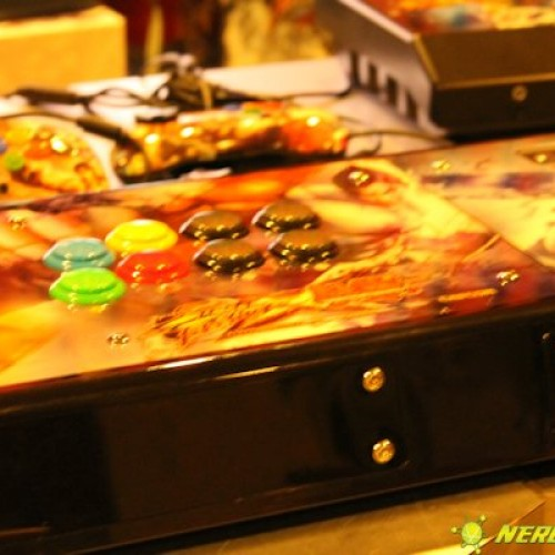 CES 2012: Madcatz Bringing the Fight to You