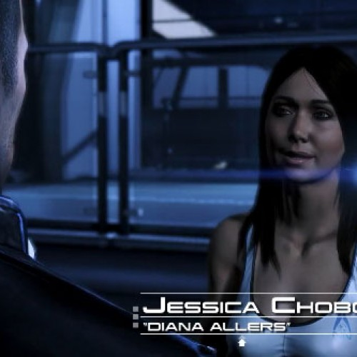 Mass Effect 3 Voice Cast Lineup Includes IGN's Jessica Chobot and Freddie Prinze, Jr.