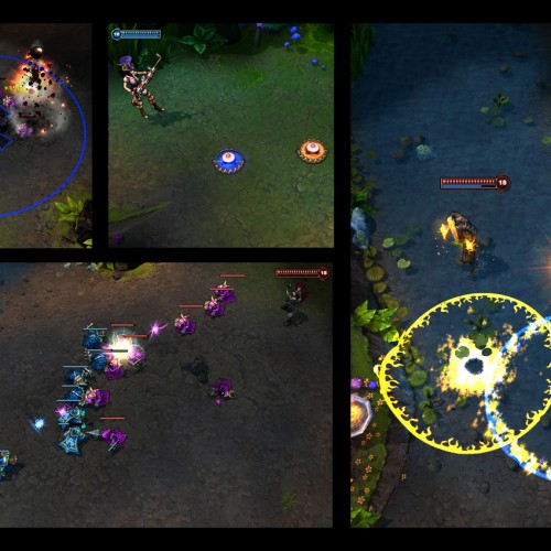 League of Legends Announces Patch for Colour Blind Players