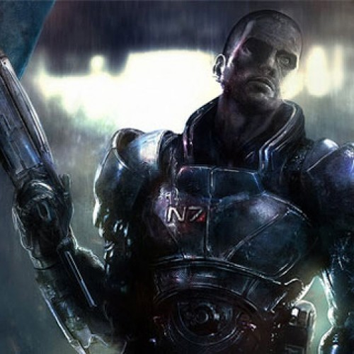 No Steam Release for Mass Effect 3