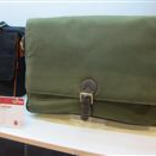 CES 2012 – Australian Laptop Cases by Toffee, Koala Bears Not Included