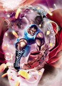 Street Fighter X Tekken - Balrog