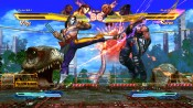 Street Fighter X Tekken - Screenshots - 01