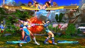 Street Fighter X Tekken - Screenshots - 02