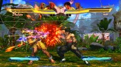 Street Fighter X Tekken - Screenshots - 04