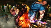 Street Fighter X Tekken - Screenshots - 06