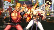 Street Fighter X Tekken - Screenshots - 09