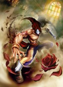 Street Fighter X Tekken - Vega